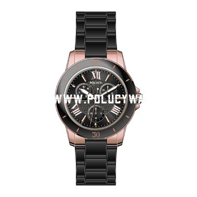 Men Ceramic Watch 60055M