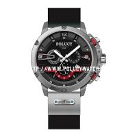 Fashion Silicone watch P2880M-R1