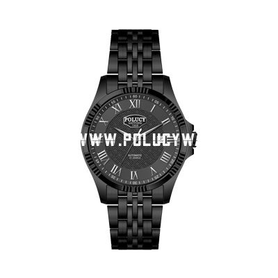 Automatic Steel Watch P4850M