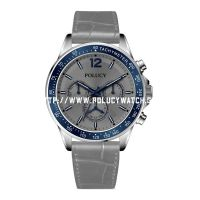 Male Leather Watch P5800M