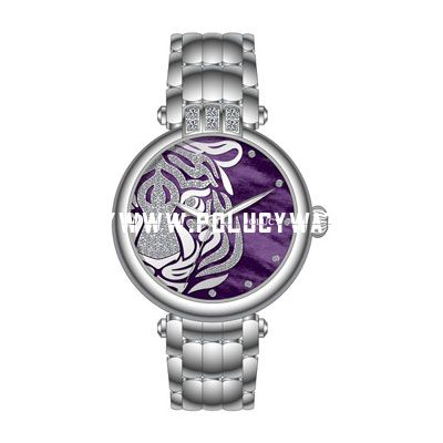 Steel Women Watch P5742L