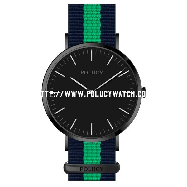 DW Style OEM Nylon Watch P6320M