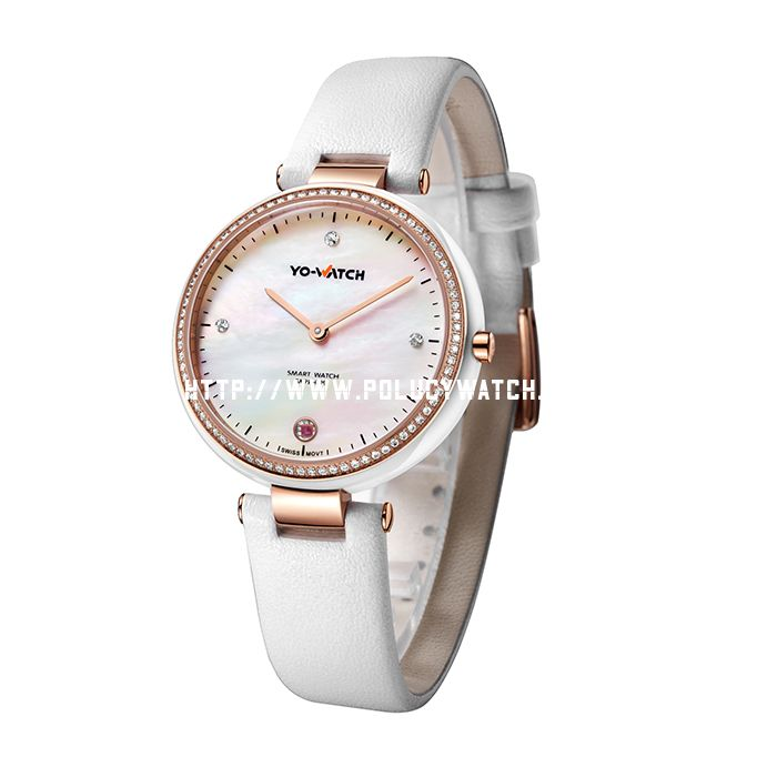 smart watch women P4080L