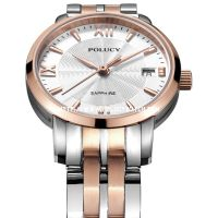 Women steel watch 61012L