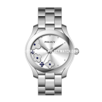 Stone lady watch P7650L