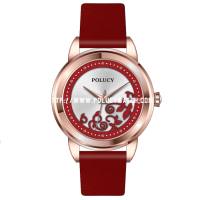 Flower Dial watch P7790L