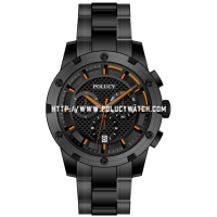 Steel Man watch P9750M
