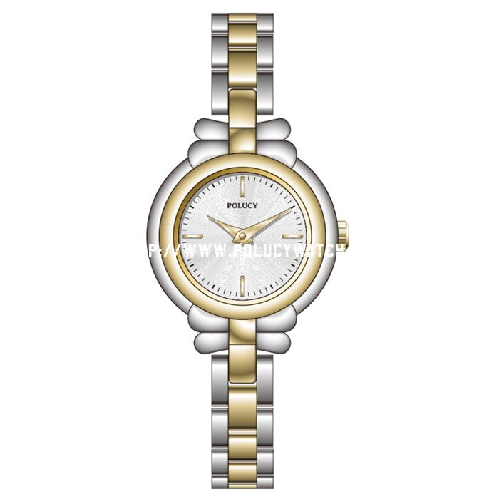 Steel women watch P9790L