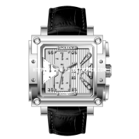 Function square watch P9160M