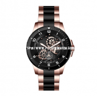 Skeleton Man watch P9250M