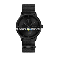 moon cloth men watch P9516M