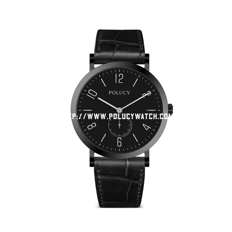 Simple watch P4271M