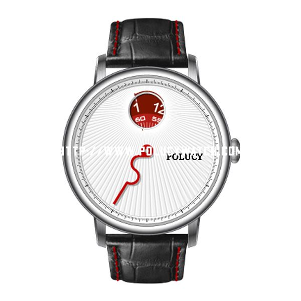 One eye Men's Watch P5290M