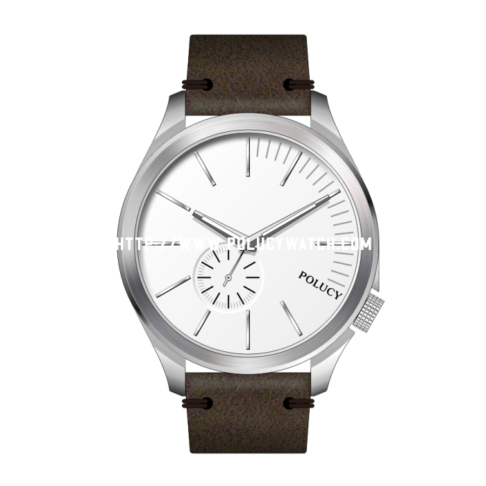 mens simple watch P7660M