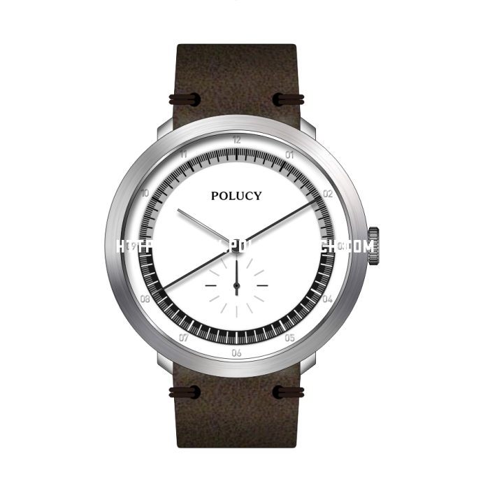 mens simple watch P7800M