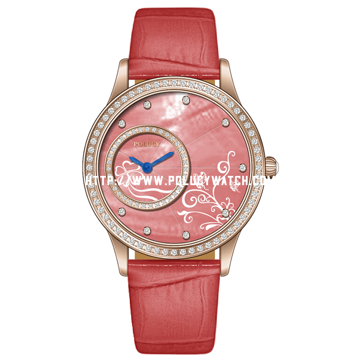 Lady Diamond watch P9450L