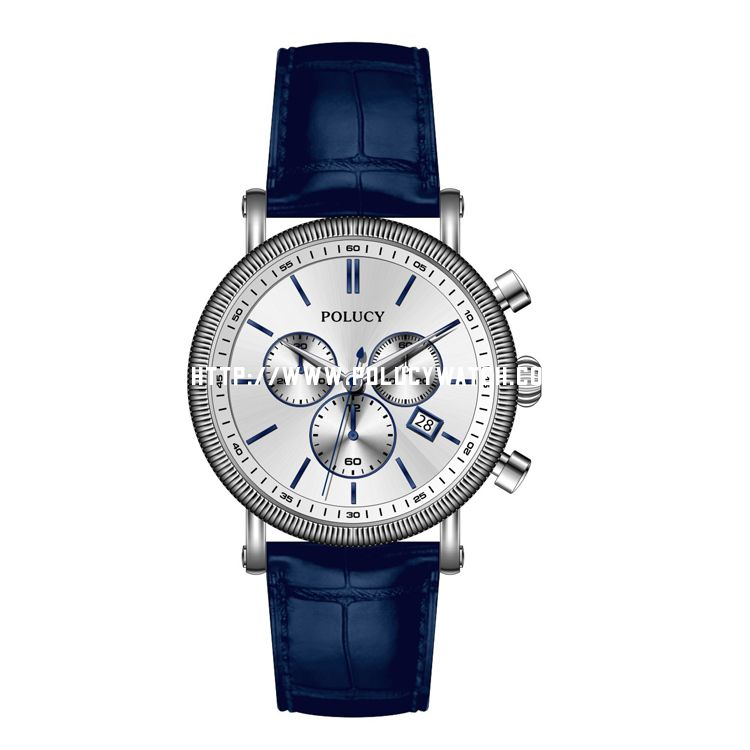 Chronograph men watches P1770M