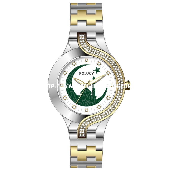 Lady Stone watch P6790L