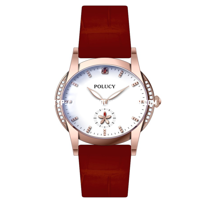 Simple lady watch P7460L