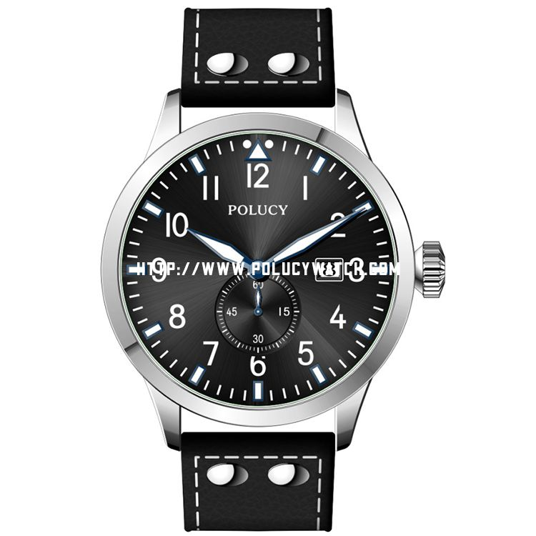 Simple men Watch 34130M-A