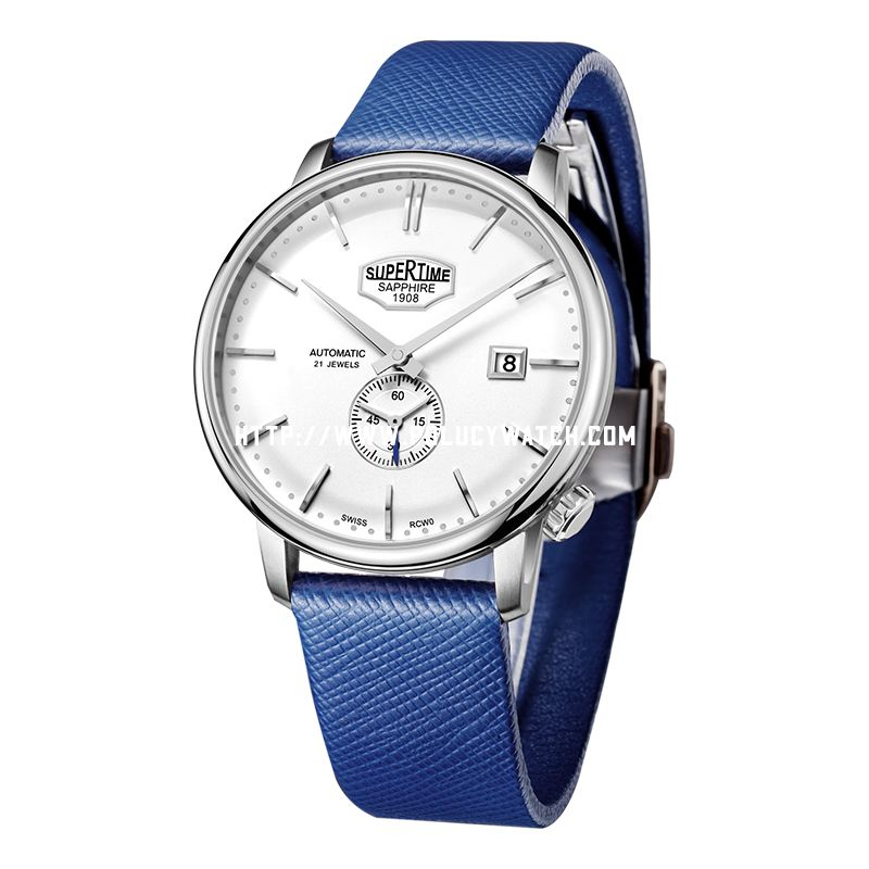 Fashion Simple watch 61081M