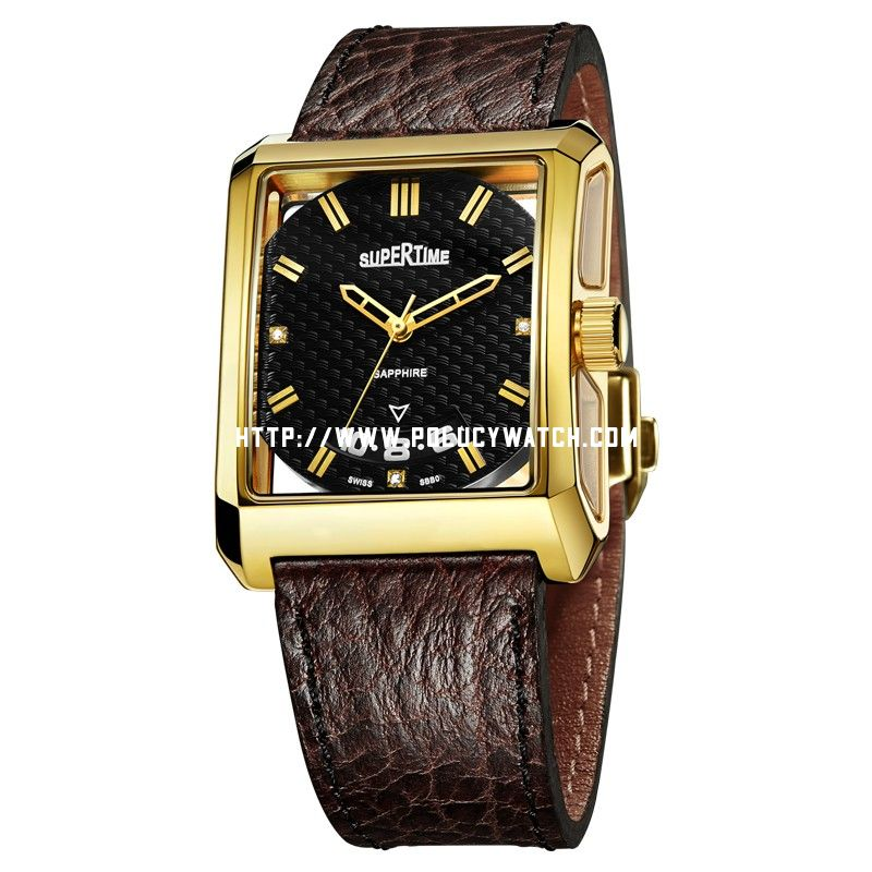 Fashion Men Watch 61001M