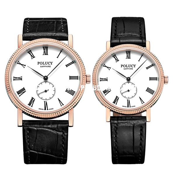 Lover Simple Watch 61021ML