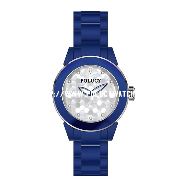 Ceramic wirst Watch P2780M