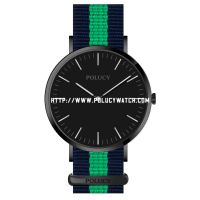DW Couple Nylon watch P6320ML