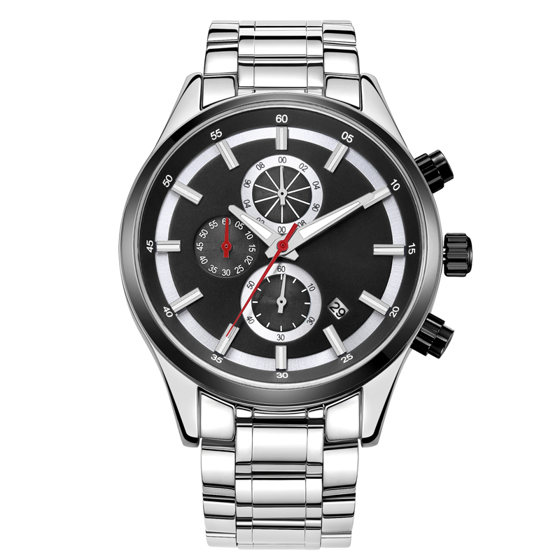 PD081G alloy watch