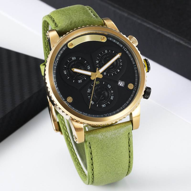 Mens Sports Watch P7450M